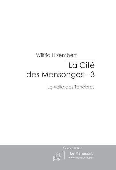 La Cité des Mensonges - 3