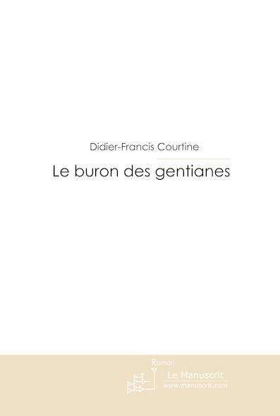 LE BURON DES GENTIANES