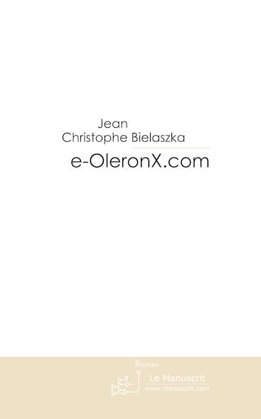 e-OleronX.com