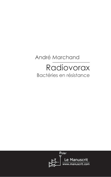 RADIOVORAX