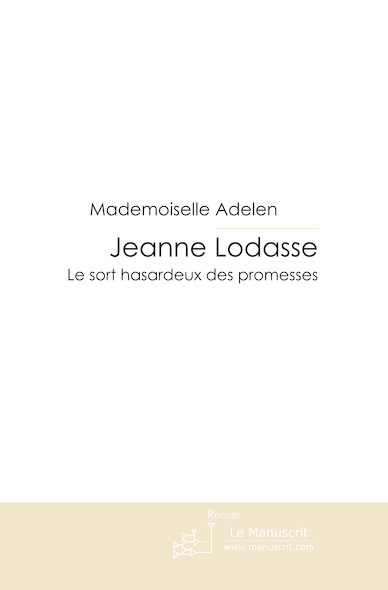 Jeanne Lodasse