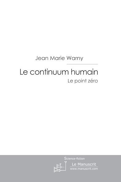 Le Continuum humain