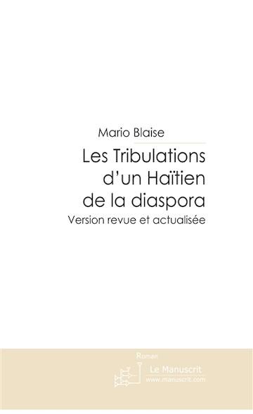 Les Tribulations d'un Haïtien de la diaspora
