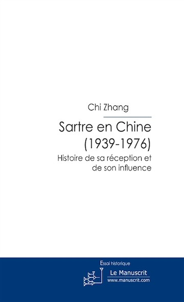 Sartre en Chine (1939-1976)