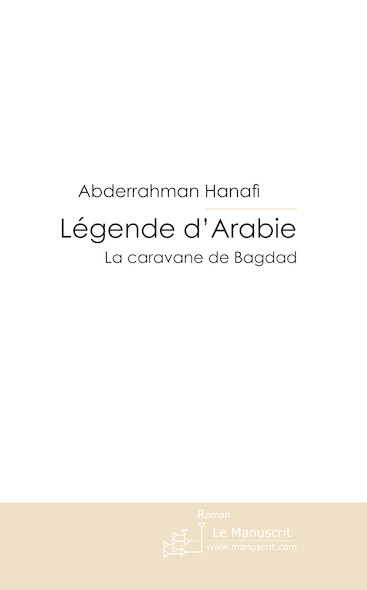 Légende d'Arabie