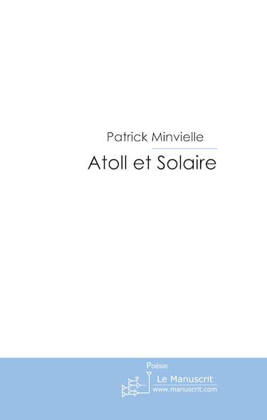 Atoll et Solaire