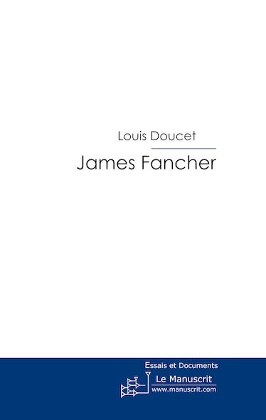 James Fancher