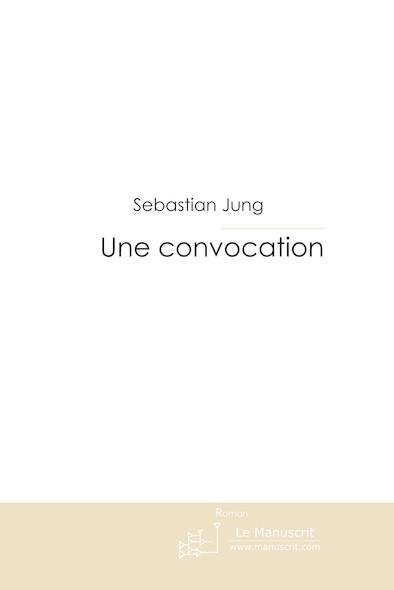 Une convocation
