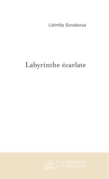Labyrinthe écarlate