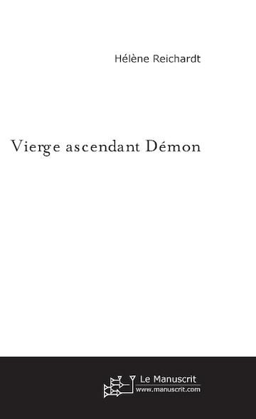 Vierge Ascendant Démon