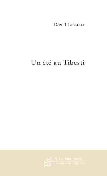 Un été au Tibesti