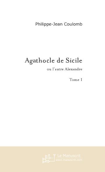 AGATHOCLE DE SICILE