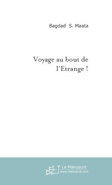 Voyage au bout de l'Etrange !