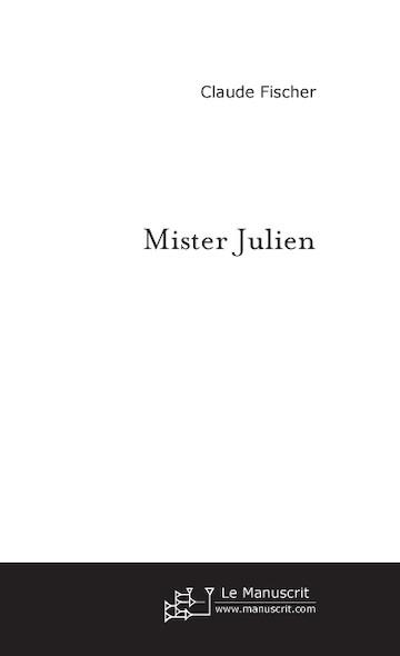 Mister Julien