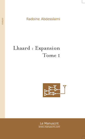 Lhaard : Expansion Tome 1