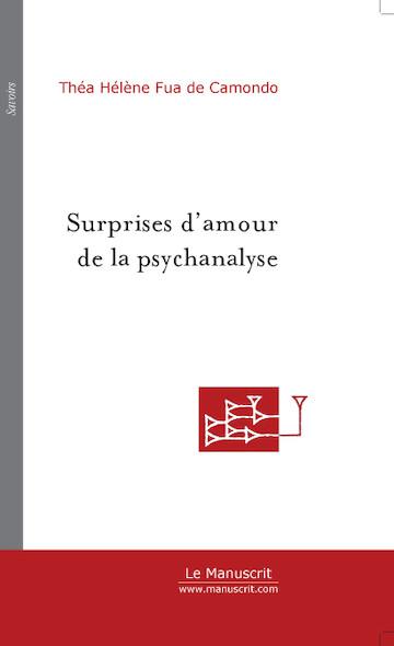 Surprises d'amour de la psychanalyse