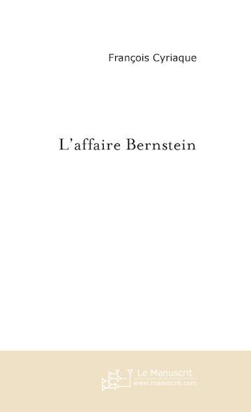 L'affaire Bernstein