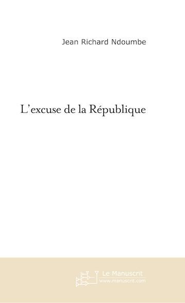 L'excuse de la République