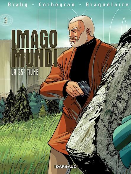 Imago Mundi - Tome 3 - 25e rune (La)