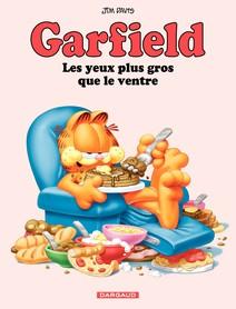 Garfield - Tome 3 - Yeux plus gros que le ventre (Les) |