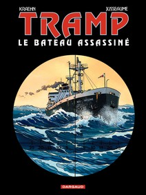 Tramp - Tome 3 - Bateau assassiné (Le) |