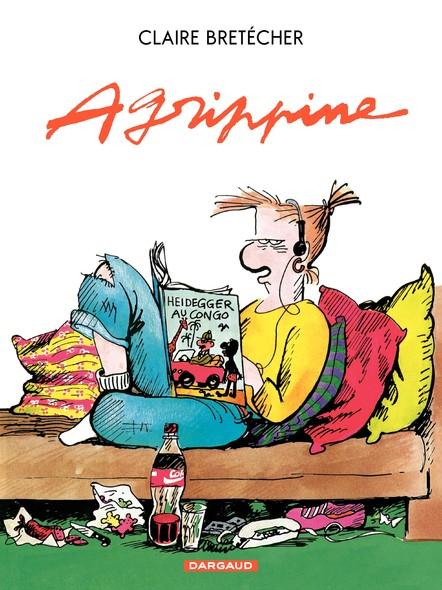 Agrippine - Tome 2 - Agrippine