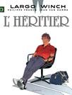 Largo Winch - Tome 1 - L'HERITIER