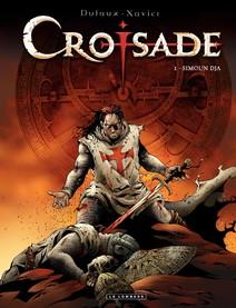 Croisade - Tome 1 - Simoun Dja | Jean, Dufaux