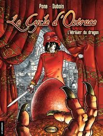 Le Cycle d'Ostruce - Tome 1 - Héritier du Dragon (L') | Pona