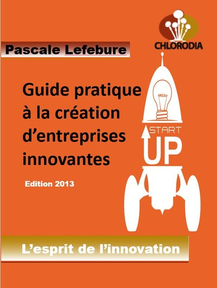 Guide pratique à la création d'entreprises innovantes