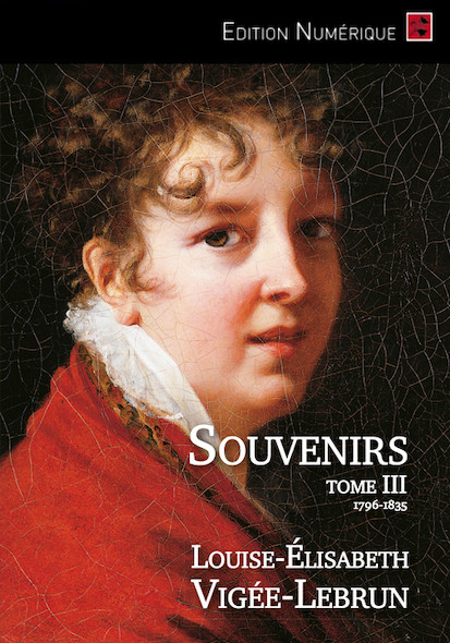 Souvenirs (tome 3/3)