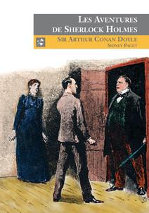 Les Aventures de Sherlock Holmes | Doyle, Arthur Conan