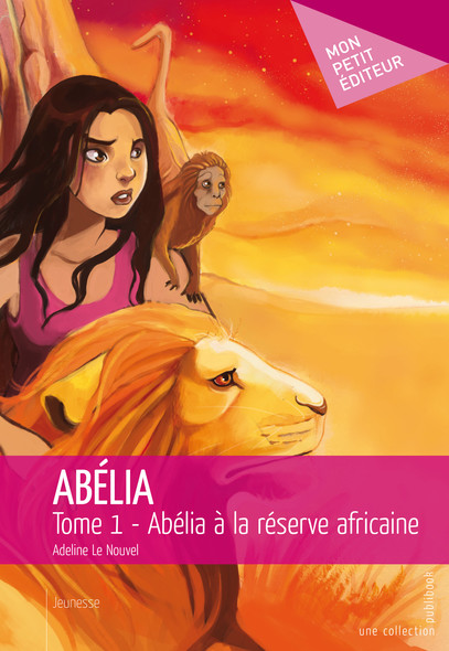 Abélia à la réserve africaine