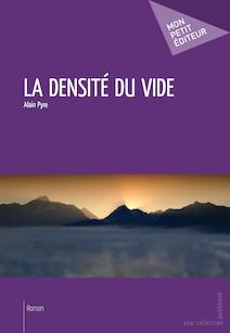 La Densité du vide   Pyre, Alain