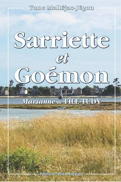 Sarriette et Goémon (Marianne de l'Île-Tudy, tome 2)