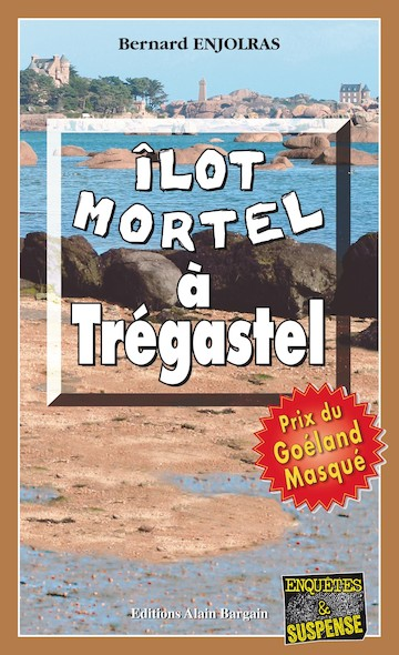 Îlot mortel à Trégastel