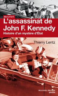 L'Assassinat de J.F Kennedy   Lentz, Thierry