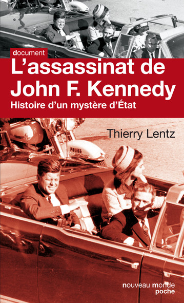L'Assassinat de J.F Kennedy