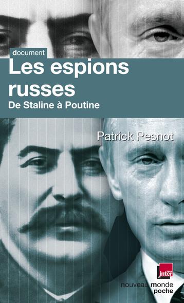Les Espions russes