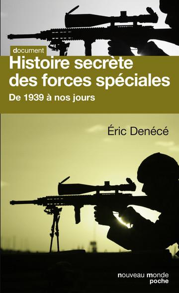 Histoire des forces spéciales
