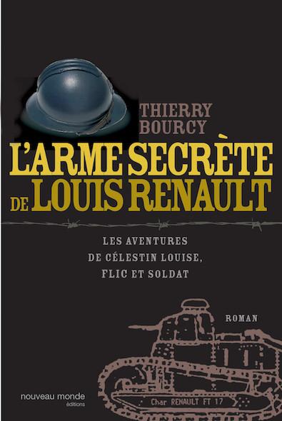 L'Arme secrète de L. Renault
