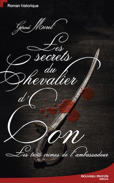 Les secrets du Chevalier d'Eon Tome 2