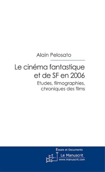 Le cinéma fantastique et de SF en 2006