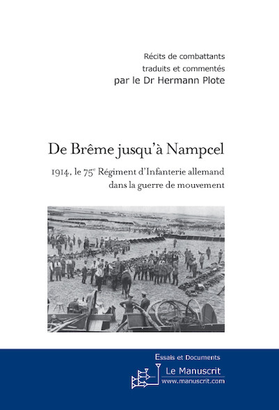 De Brême jusqu'à Nampcel