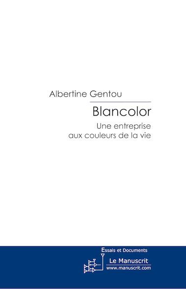 BLANCOLOR