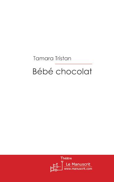 Bébé chocolat