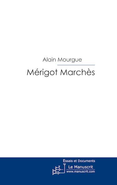 Mérigot Marchès