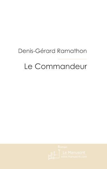 Le Commandeur