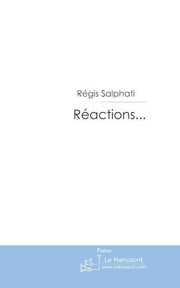 Réactions...