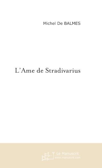 L'Ame de Stradivarius